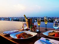 10 Getaways in India for Food Lovers
