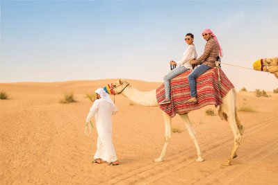WHY DUBAI HAS TO BE YOUR DESTINATION TO HEAD TO?