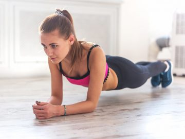Quick Workout Routine for a Healthy Holiday