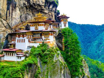 Comprehensive Guide to Planning a Wonderful Trip to Bhutan – The Land of Thunder Dragon