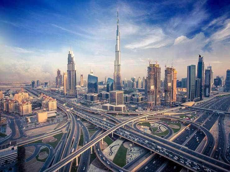Best Itinerary for Dubai and Mauritius Expedition