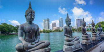 Sri Lanka Travel prace