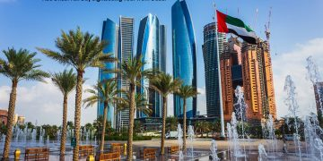 Abu Dhabi Full Day Sightseeing Tour from Dubai