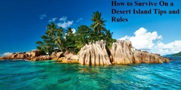 Desert Island Tips