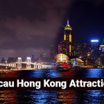 Hong Kong Macau attractions