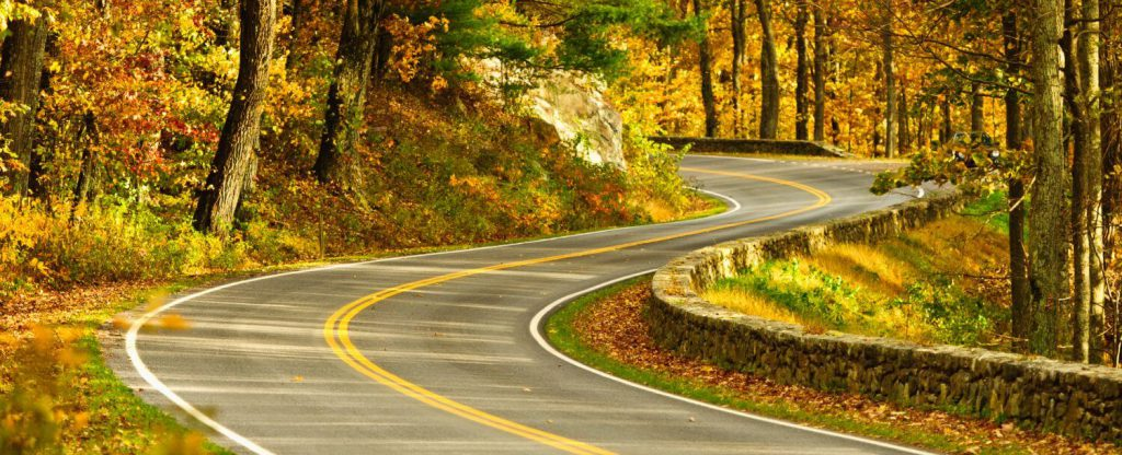 Skyline Drive, Virginia