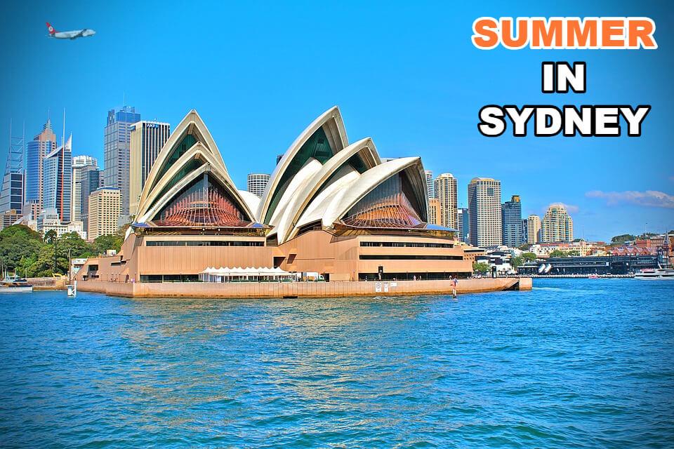 summer-in-sydney