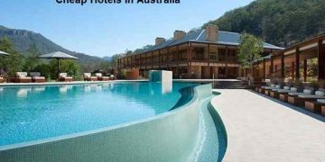 Cheap Hotels in Australia