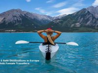 Top 5 Safe Destinations in Europe for Solo Female Travellers