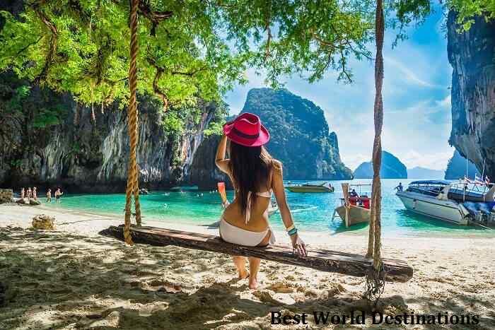 Best World Destinations