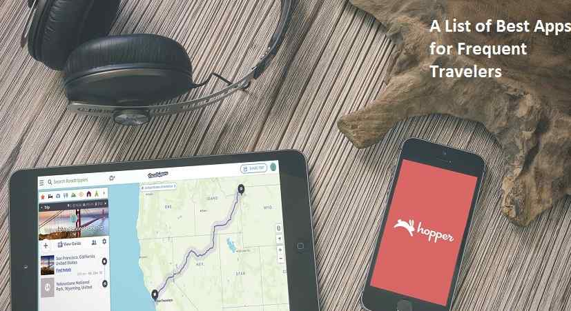 Best Apps for Frequent Travelers