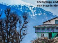 Kheerganga, a Must Visit Place in Himachal