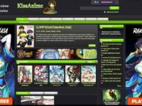 New Sites like Kissanime to Watch Anime Movies
