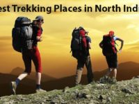 Best Trekking Places in North India