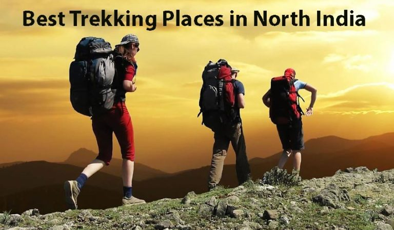 Six Best Trekking Places in North India 2020 for Adventure Lovers