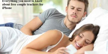 Couple Trackers for iPhone