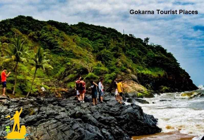 gokarna tourist places