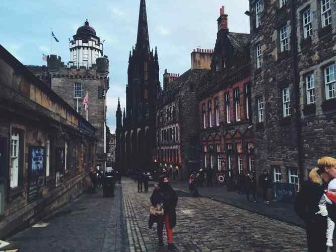 Spend a Week in Scotland