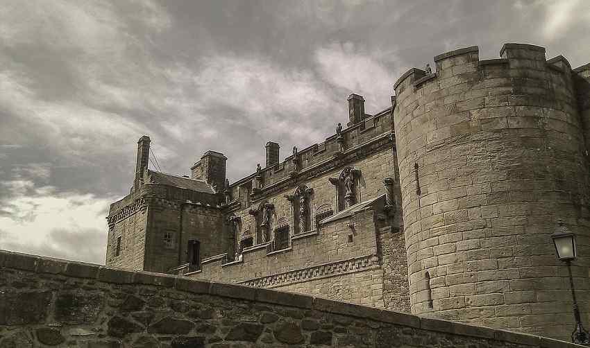 Visit Scotland's Iconic Castles