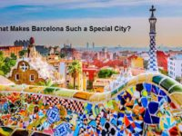 What Makes Barcelona Such a Special City