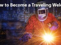 Travel welding Jobs