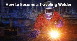 Travel welding Jobs