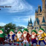 Disney World Attractions