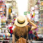 Shop While Touring Hong Kong