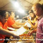 Eating Out in the Northern Marianas