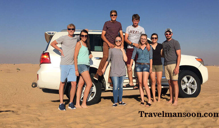 Best Excursion Experience in the UAE | Top 5 Best Places in UAE Tours