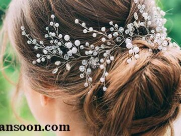 Wedding Hair Tips And Tricks