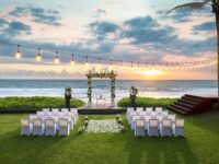 Bali Wedding in a Villa