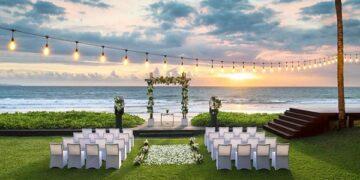 Bali Wedding in a Villa