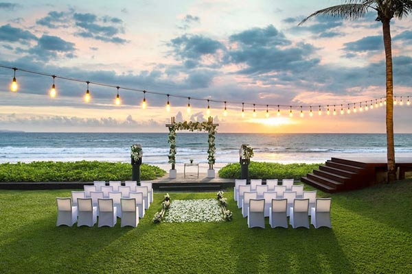 4 Reasons You Should Have Your Bali Wedding in a Villa