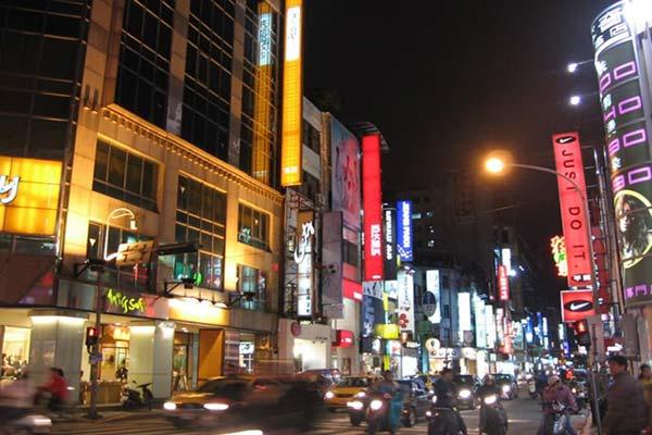 Fun Things To Do In Taipei