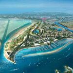 Traveling Yas Island Abu Dhabi