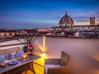 Boutique Hotel in Florence