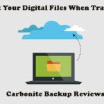 Carbonite Backup Reviews