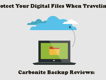 Carbonite Backup Reviews