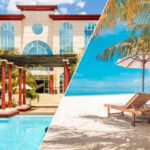 Resorts in comparison to Hotels